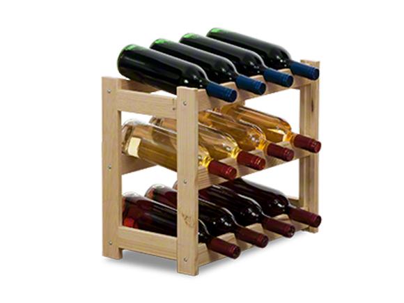 Wine Racks Boxes